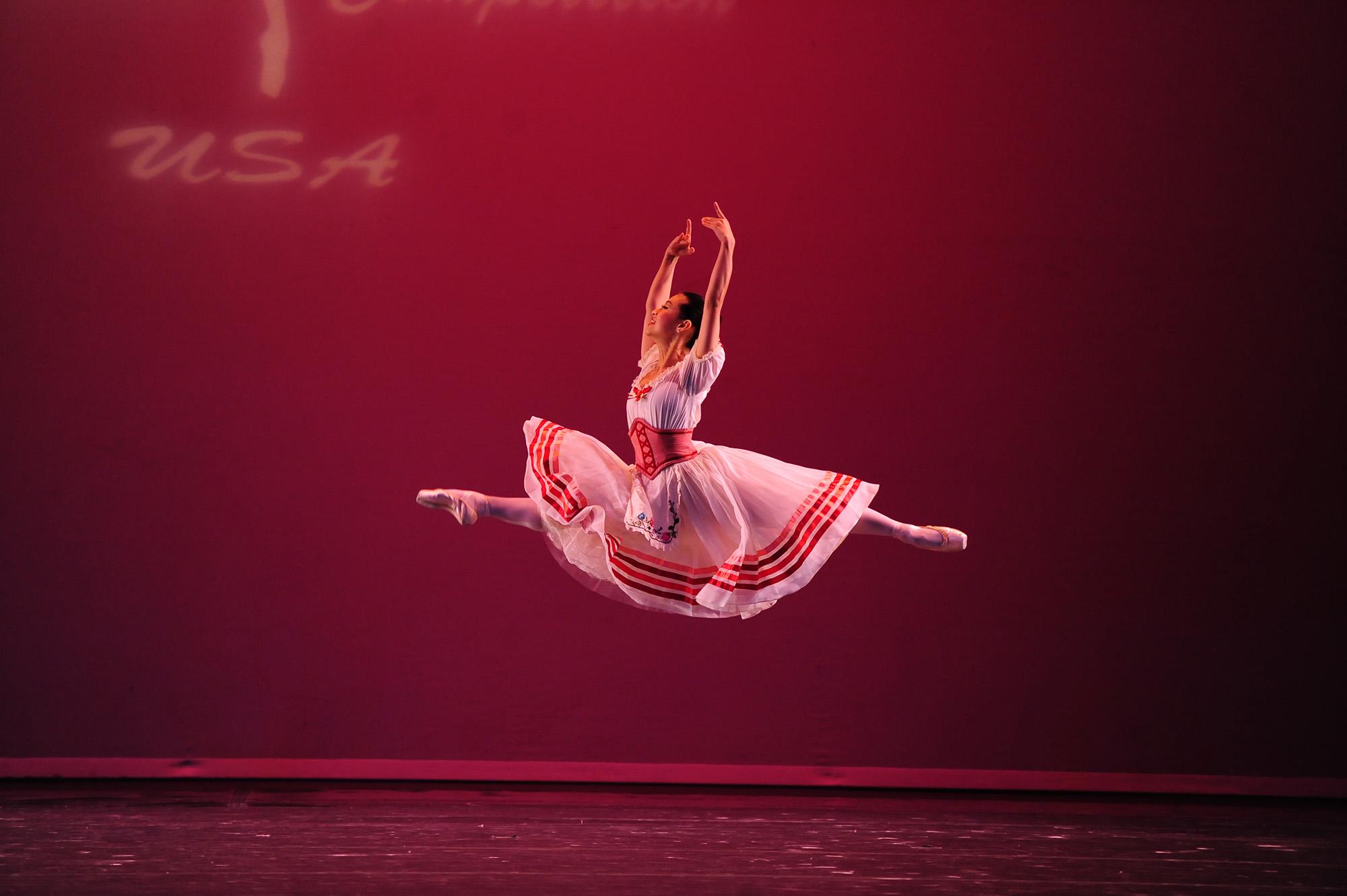 Shoko Tamai Dance Theatre Portfolio Archive